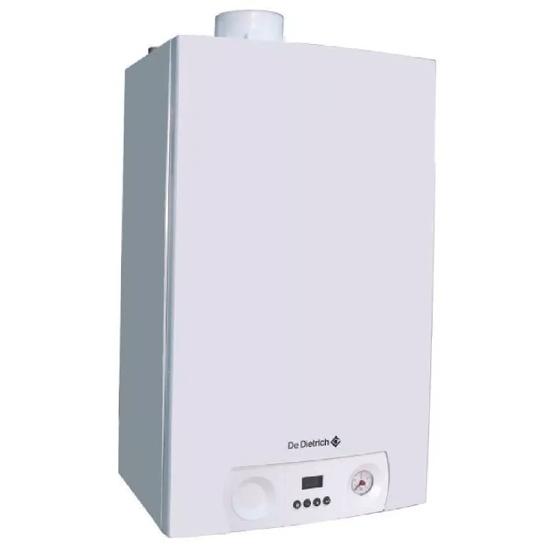 Kocioł gazowy kondensacyjny DeDietrich MCX 24/28 MI Plus 2-funkcyjny