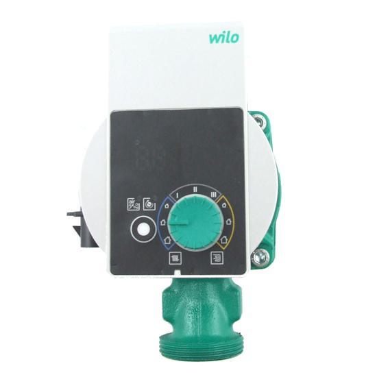 Pompa Wilo Yonos Pico 25/60 180 pakiet 10 sztuk