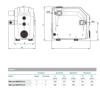 Obrazek Wilo-Isar BOOST5 - kompaktowy hydrofor Isar BOOST5-E-5