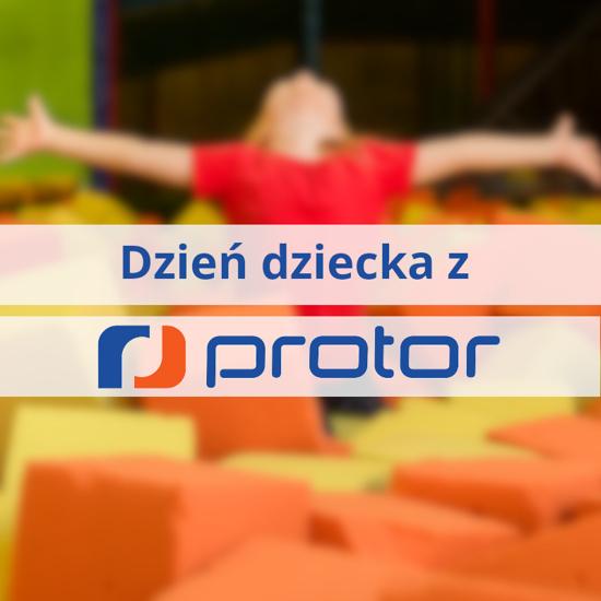 Dzień dziecka z Protorem!