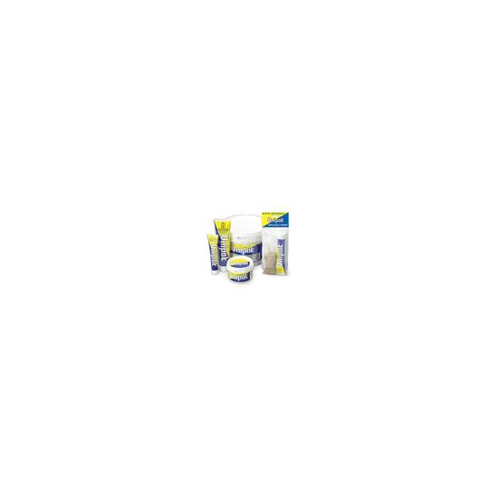 Obrazek UNIPAK- pasta do gwint. 360 g-kubki (woda)