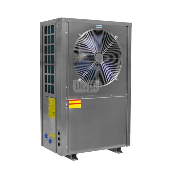 Obrazek Pompa ciepła powietrze-woda do c.o. i c.w.u. Viteco HP 10