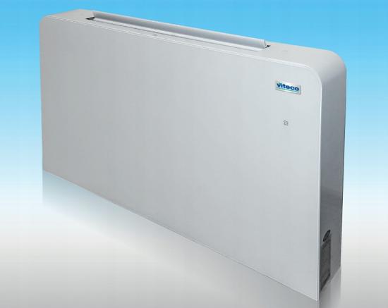 Obrazek KLIMAKONWEKTOR VITECO KK-060 wydajnośc grzewcza 5,75 kWwydajność chłodnicza 2,50 kW