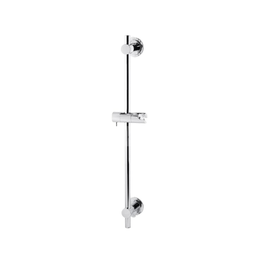 Obrazek BD-9009 Drążek prysznicowy LANGUSTA z przyssawkami