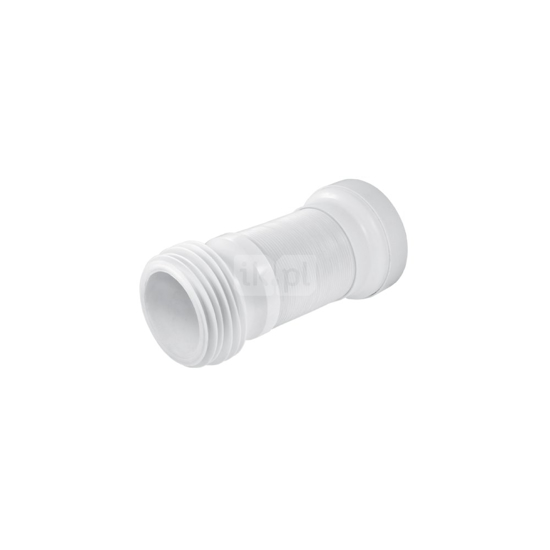 Obrazek 991 Złącze WC rozciągliwe