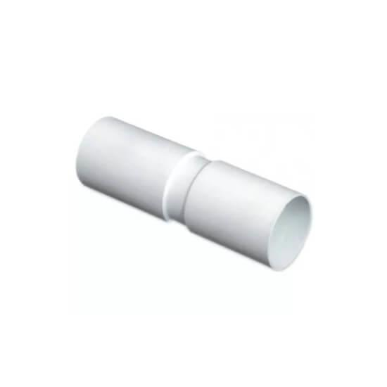 Obrazek Złączka prosta PVC Ø 2