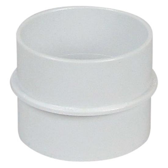Obrazek Złączka nyplowa PVC Ø 2